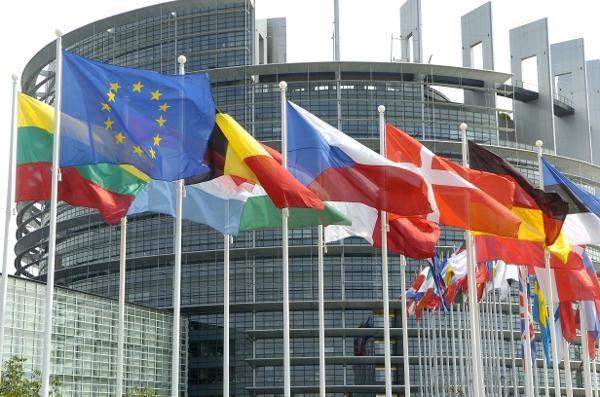 Evropský parlamentní týden – New Deal Evropské unie
