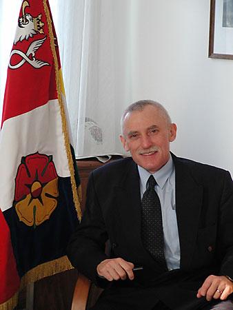 Jan Zahradník - hejtman