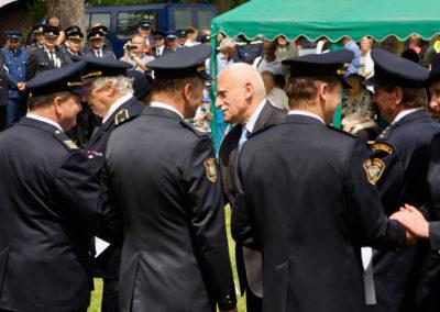 130. let výročí hasičů v Ratajích - 21.5.2016