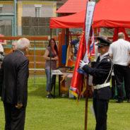 130. let výročí hasičů v Ratajích