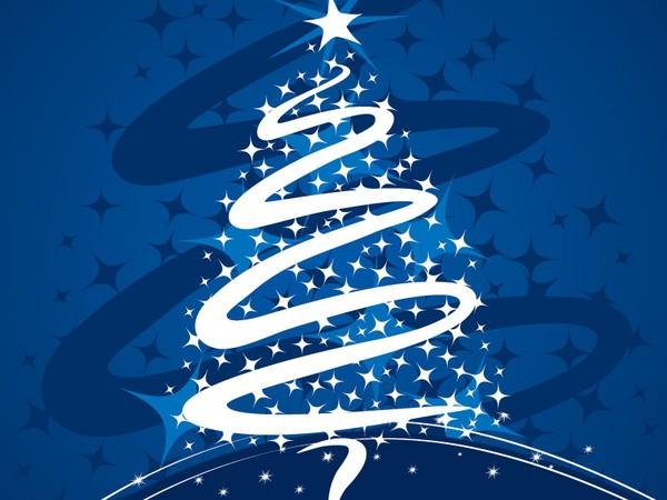 Vánoční poselství  F. P. Churche
